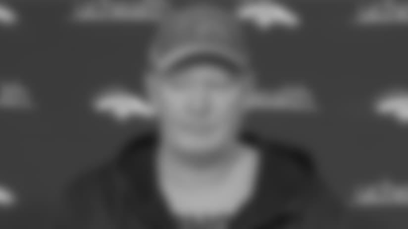 #DENvsWAS: OC Bill Musgrave