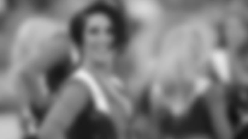 Cheerleader Profile: Brielle