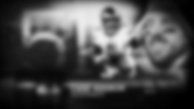 Case Keenum earns spot No. 51 on #NFLTop100