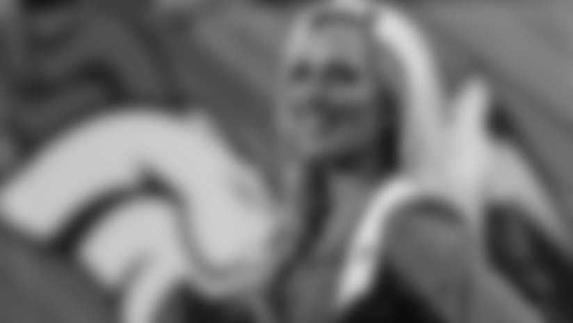 Cheerleader Profile: Hayley M.