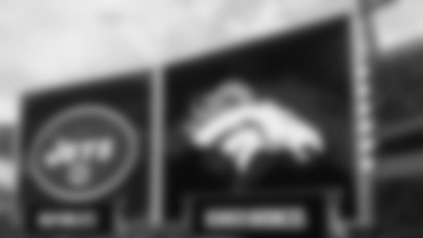 Madden '18 Simulation: Broncos vs. Jets