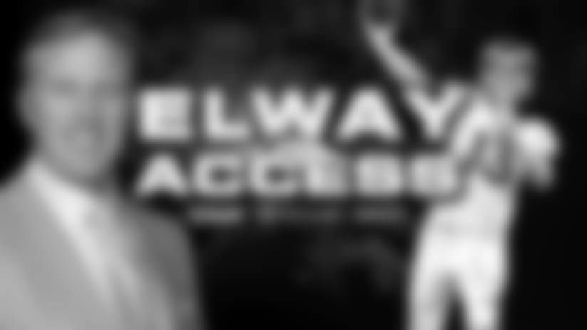 Elway Access: Playing better down the homestretch