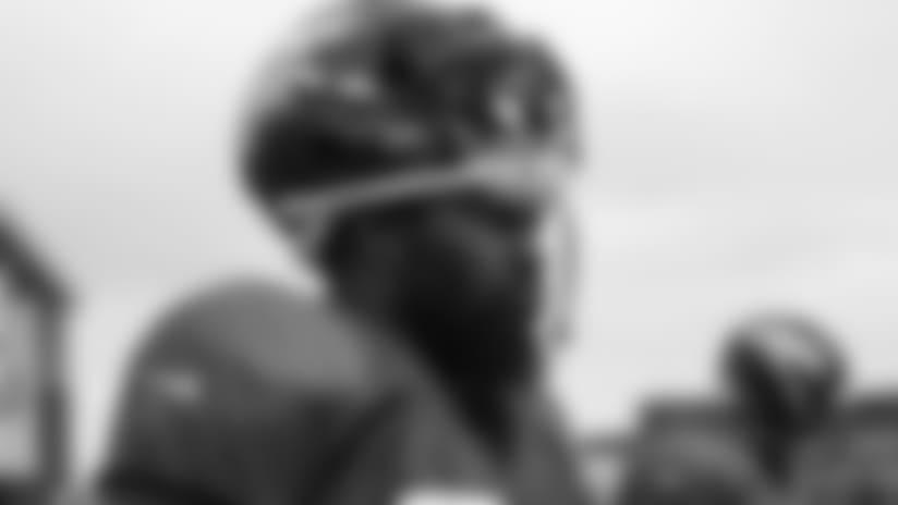 Broncos designate Menelik Watson as reserve/injured