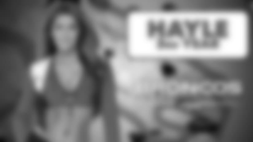 Farewell Friday: Hayle
