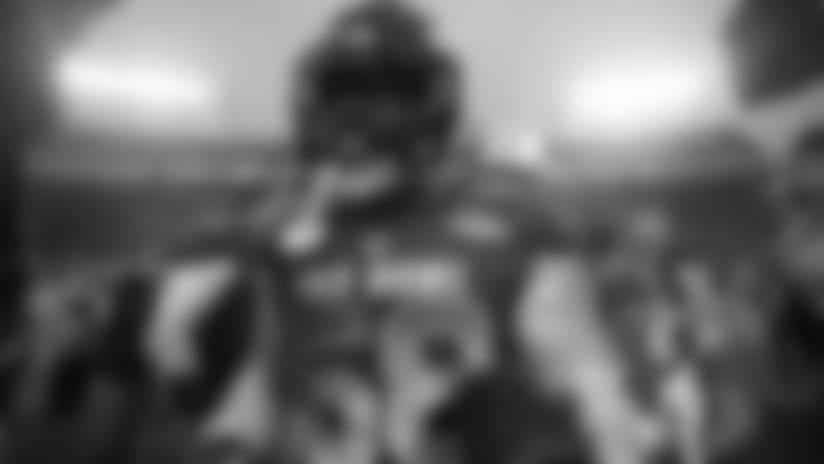 Von Miller confesses to trolling Chiefs RB Kareem Hunt's first Pro Bowl