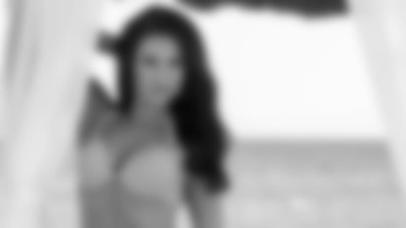 2018 swimsuit calendar highlights: Kimberly