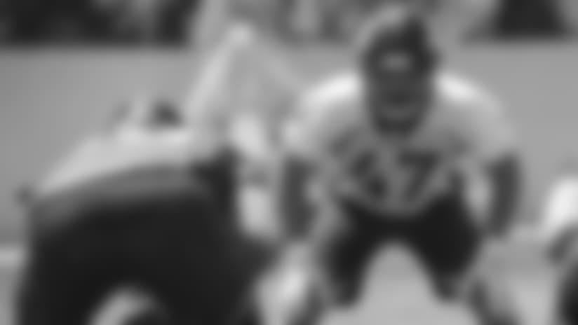 Coach's Corner: Iowa HC Kirk Ferentz on LB Josey Jewell