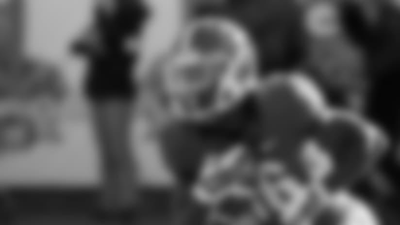 Isaiah McKenzie's path to the Broncos