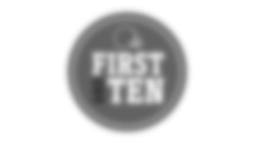 First and Ten FAQs