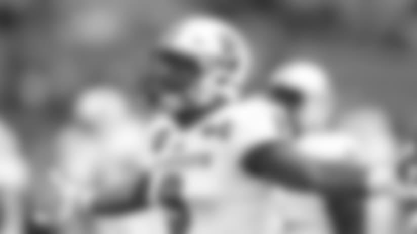 Photos: Road to the Draft - Bradley Chubb