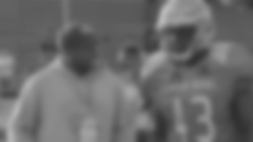 Building the Browns: Coaches discuss Senior Bowl