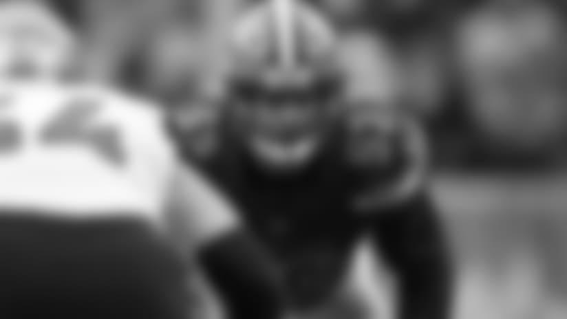 Joe Schobert the on-field brains behind the Browns defense