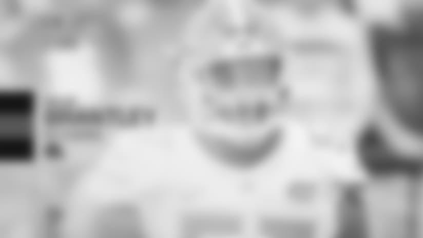 2017 Draft: Caleb Brantley Highlights