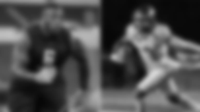 Browns sign DL Zaycoven Henderson, WR Blake Jackson