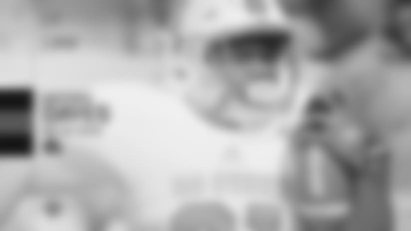2017 Draft: Matthew Dayes' Highlights