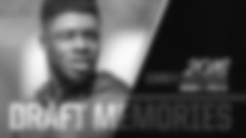 Draft Memory: Corey Coleman