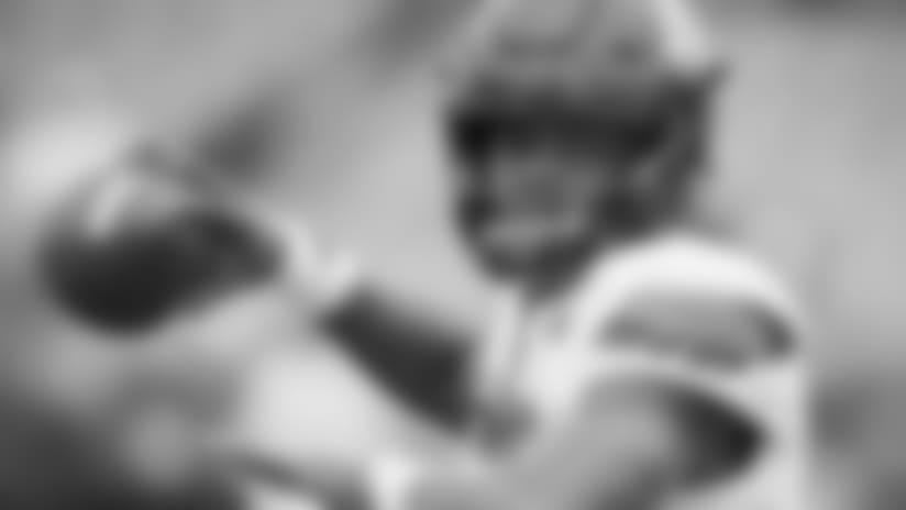 Photos: Road to the Draft - Lamar Jackson
