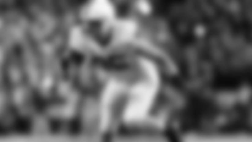 PHOTOS: Browns Third Round Pick Carl Nassib