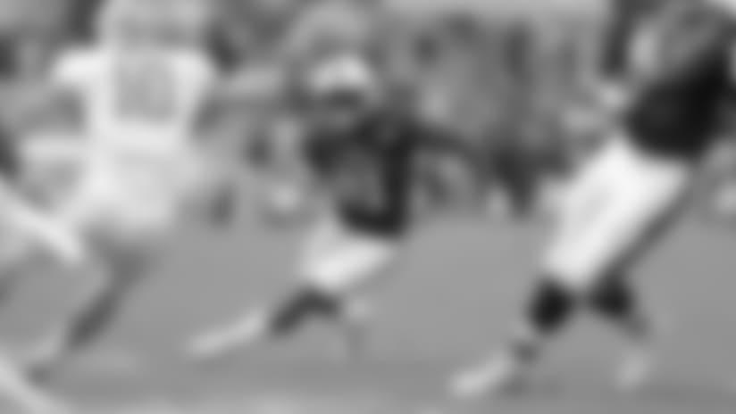 Photos: Browns Draft Matthew Dayes