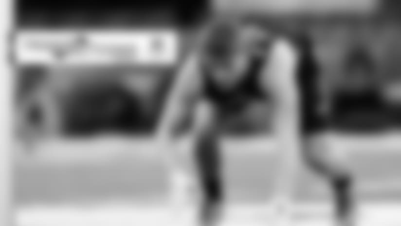 Browns sign DL Garrett Sickels to practice squad