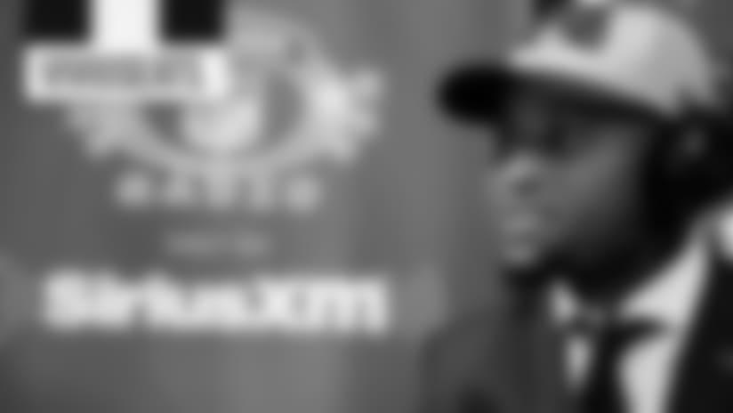Browns Mailbag: Why Denzel Ward made sense for Browns at No. 4