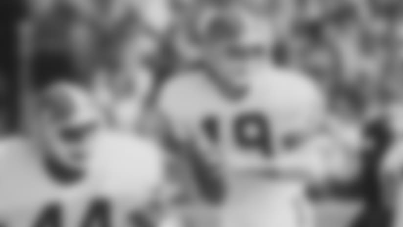 Throwback Thursday: Bernie Kosar on why he loved playing for Cleveland