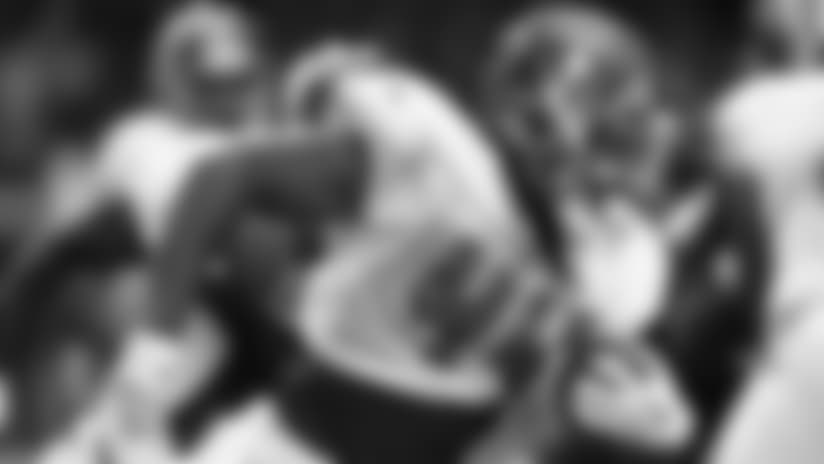 Eye on Bucs' Training Camp: Dare Ogunbowale
