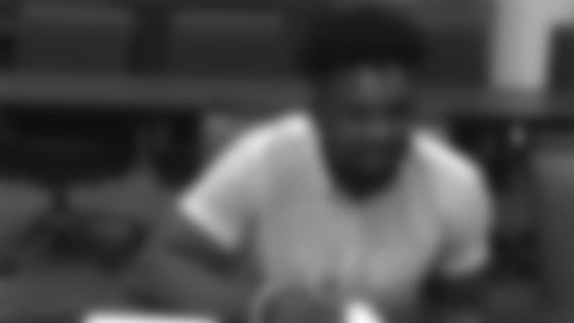 Bucs Sign Half of Their Draft Picks