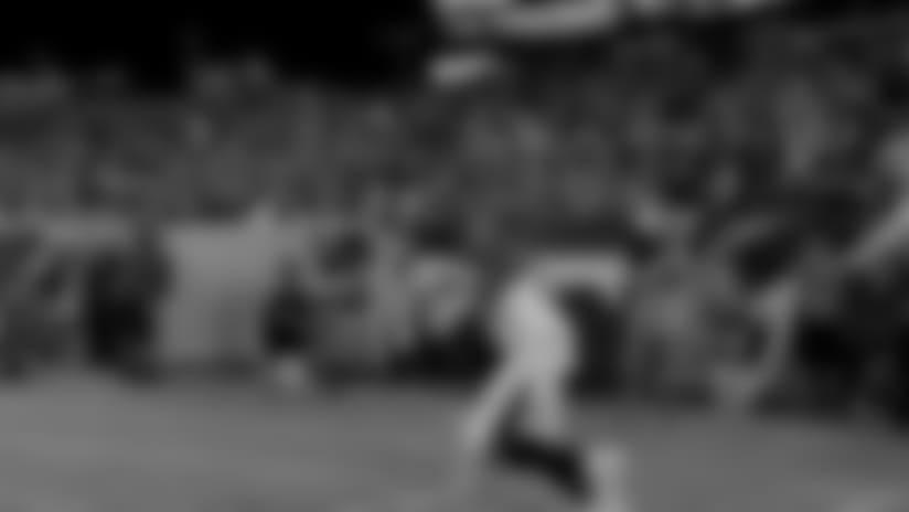 A Closer Look at Justin Watson's Touchdown | Bucs vs. Titans Highlights