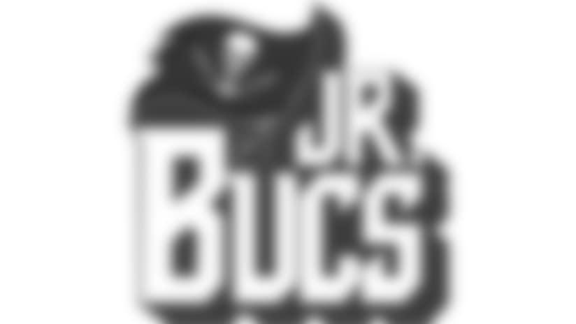 Jr. Bucs Fan Club
