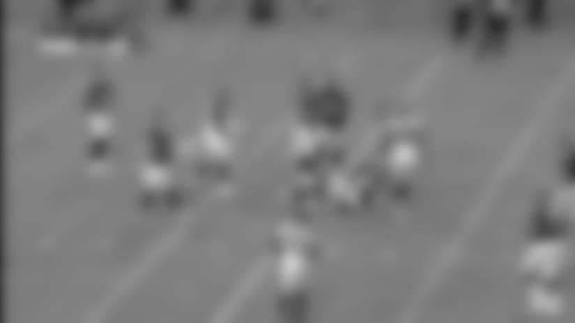 Jameis Winston Pass to DeSean Jackson | Bucs vs. Titans Highlights