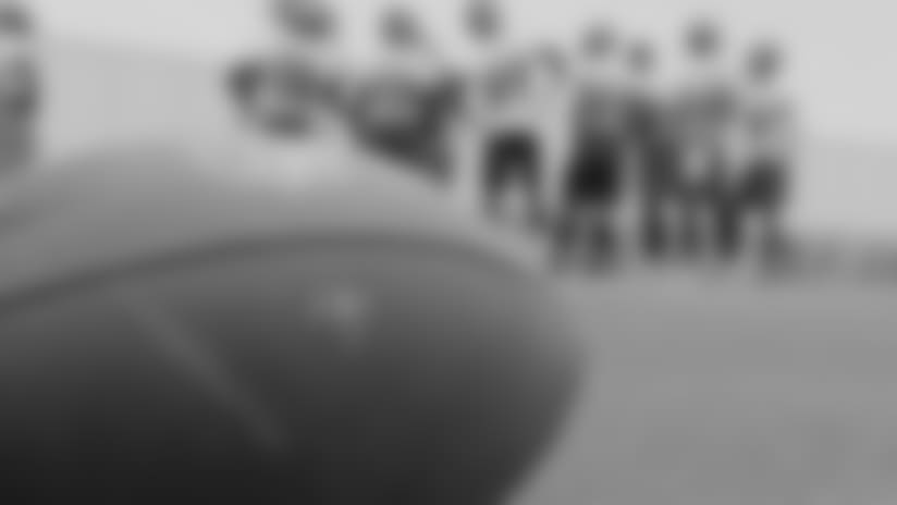 Best of Buccaneers' 2018 Mini-Camp