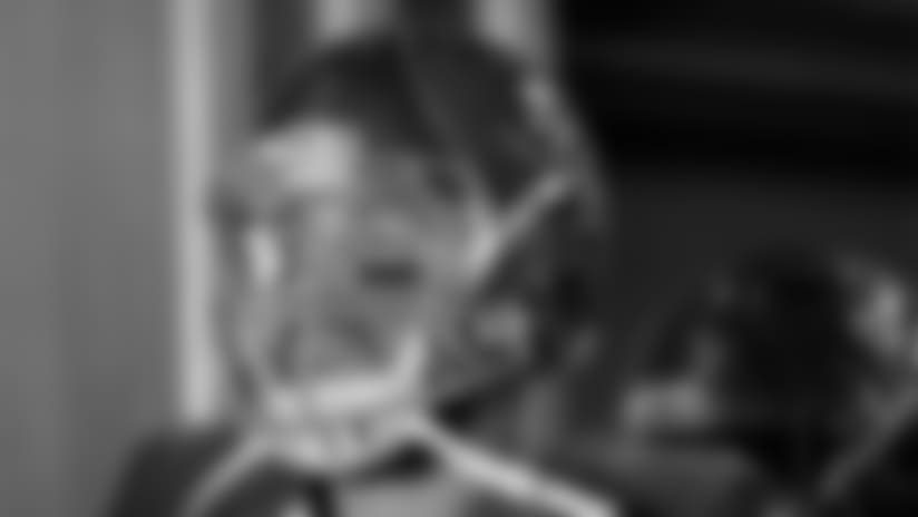 Behind the Buccaneers: Mike Evans