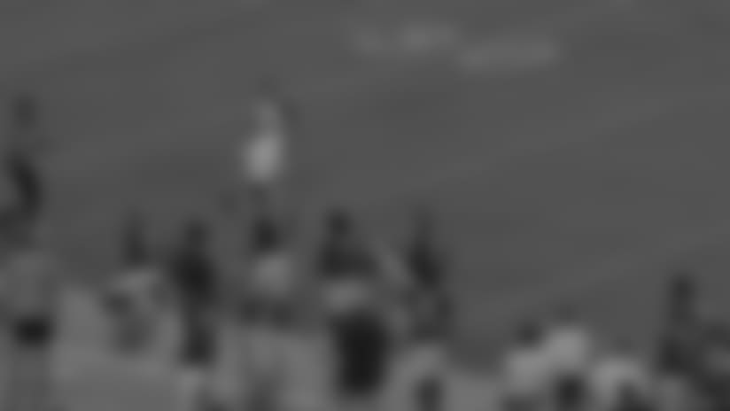 Jameis Winston Deep Pass to Mike Evans | Bucs vs. Titans Highlights