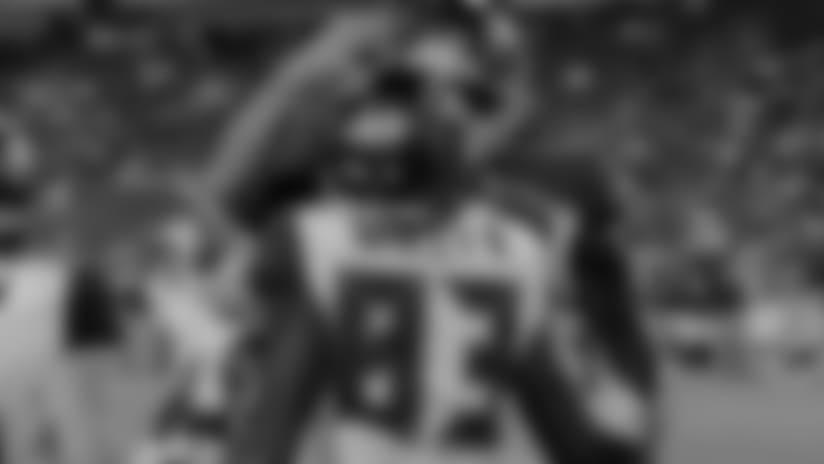 A Closer Look at Sergio Bailey's Touchdown | Bucs vs. Titans Highlights