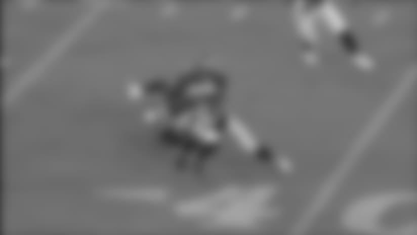 Peyton Barber Weaves Through the Defense | Bucs vs. Titans Highlights