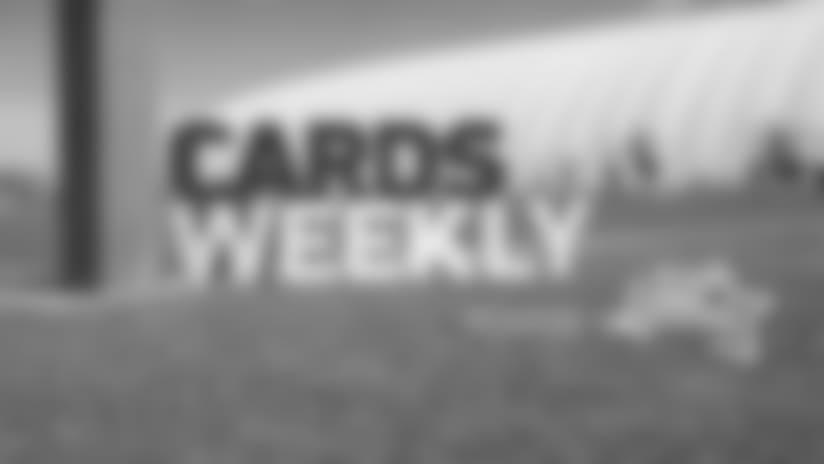 Cards Weekly - Here Comes Sam