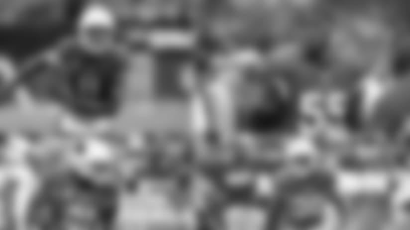 Cuarteto Pro Bowl Para Cardenales