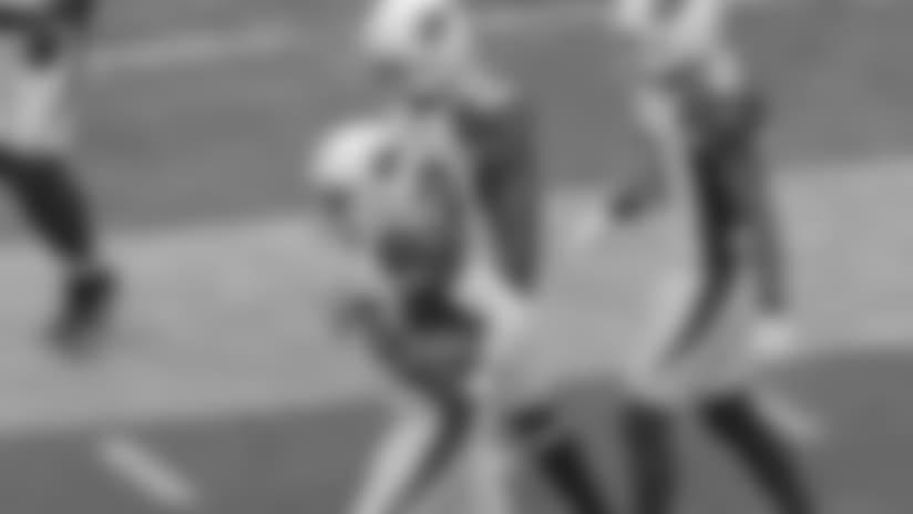 Puntos Cardenales- Pro Bowl Para Budda Baker