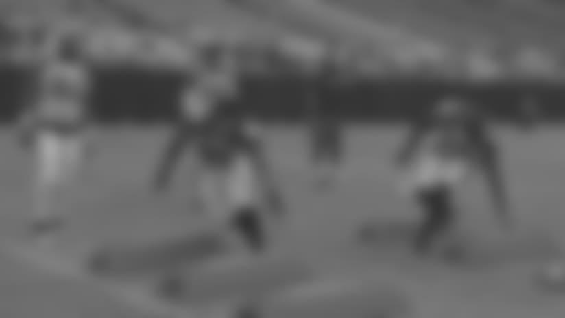 Puntos Cardenales- Lesion De Nkemdiche