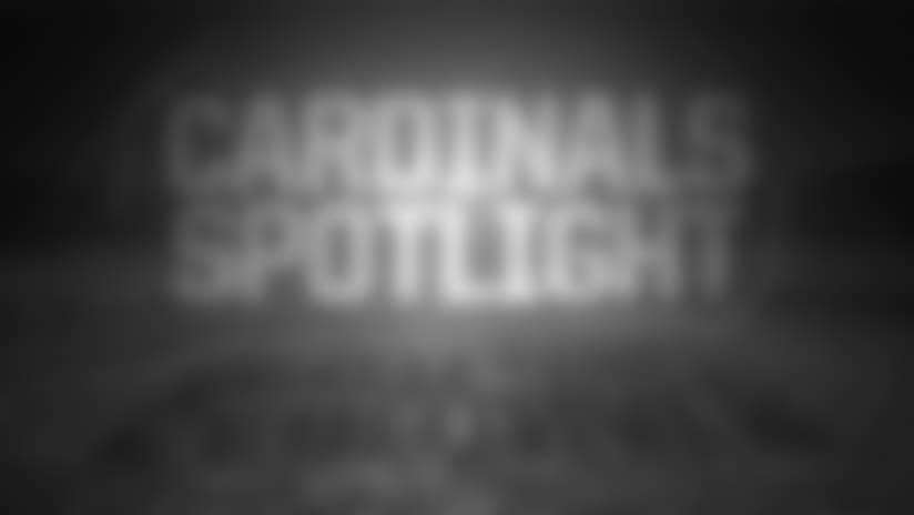 Spotlight - Budda Baker
