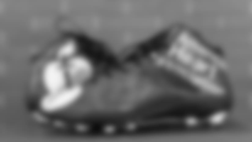 My Cause My Cleats