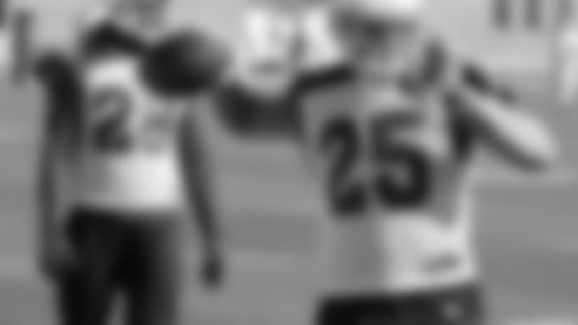NFC Championship Week - Thursday