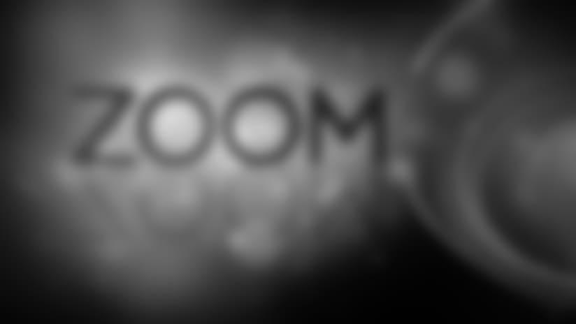 Zoom - Kurt Warner 'The Believer'
