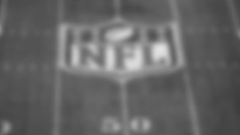 Generic NFL Field Image
