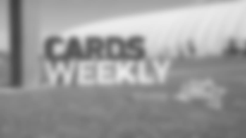 Cards Weekly- Status One Hundred