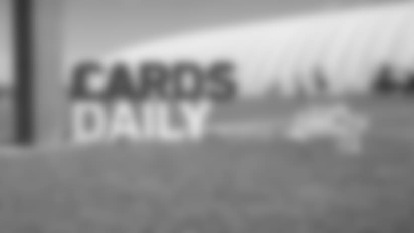 Cards Daily - Camp Comes To A Close