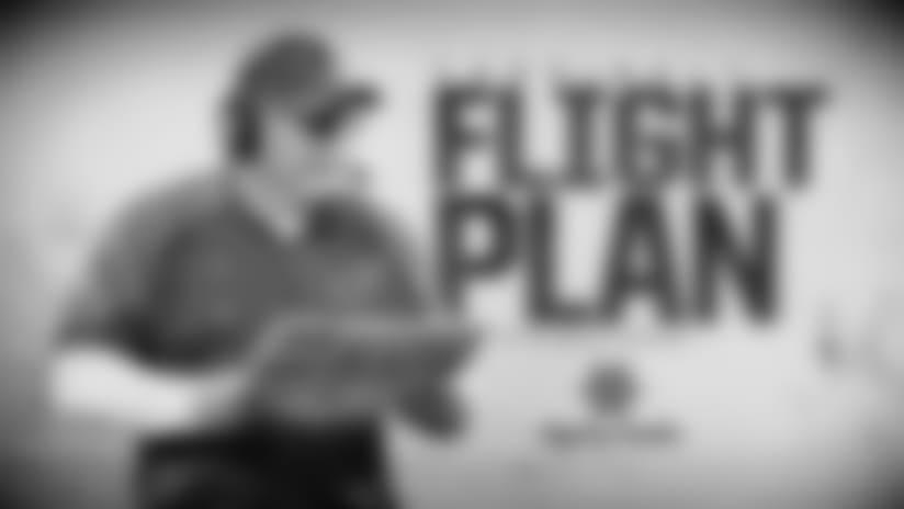 01/06 Flight Plan - Pivotal Moments vs Seattle