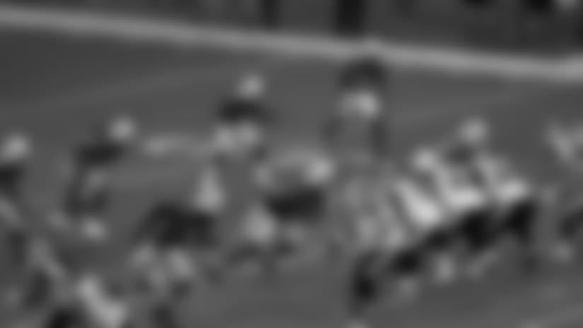 """""""Los Rudos"""" de la NFC Oeste"""
