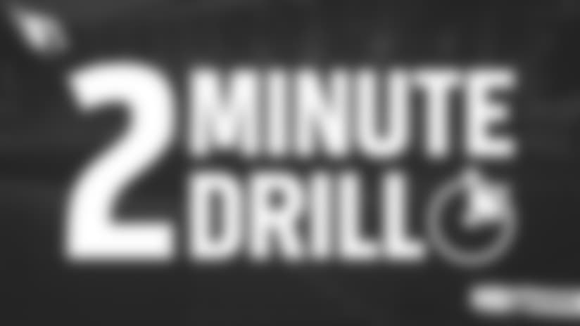Two Minute Drill - Shutout In London
